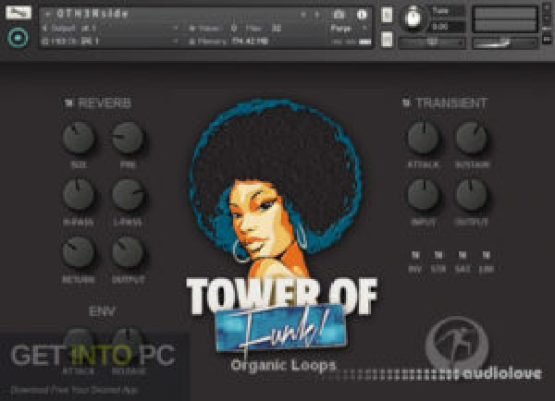 Organic Loops Tower Of Funk Direct Link Download-GetintoPC.com.jpeg