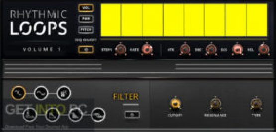 Umlaut the Audio RHYTHMIC Vol II of the LOOPS Direct Link Download-GetintoPC.com.jpeg