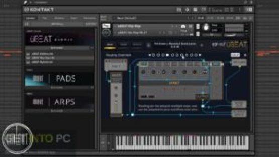 Umlaut-the-Audio-uBEAT-Hip-Hop-KONTAKT-Direct-Link-