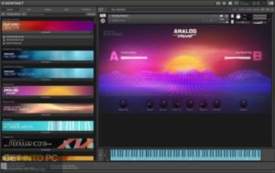 the Native Instruments' the Play the Series the Selection (KONTAKT) Offline Installer Download-GetintoPC.com.jpeg