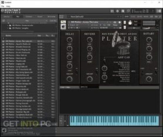 Rhythmic the Robot Platter (KONTAKT) Latest Version Download-GetintoPC.com.jpeg