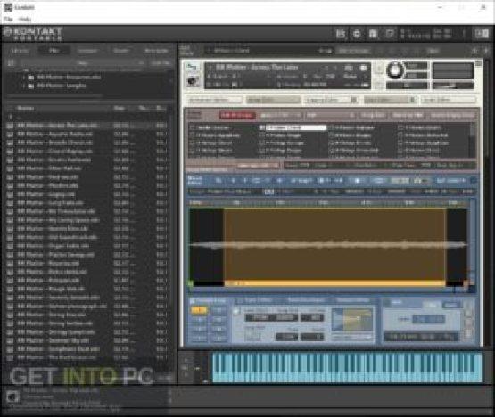 Rhythmic the Robot Platter (KONTAKT) Offline Installer Download-GetintoPC.com.jpeg