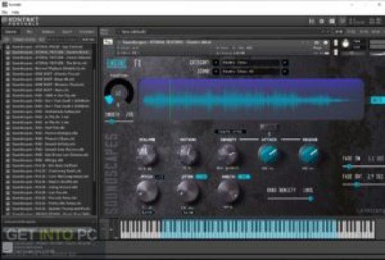Cinesamples Soundscapes (KONTAKT) Offline Installer Download-GetintoPC.com.jpeg