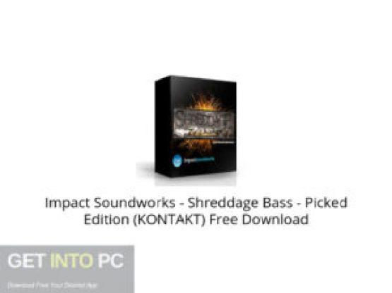 Impact Soundworks Shreddage Bass Picked Edition (KONTAKT) Free Download-GetintoPC.com.jpeg