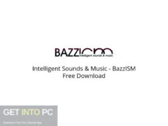 Intelligent Sounds & Music BazzISM Free Download-GetintoPC.com.jpeg