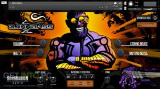 Submission Audio Djinn Bass Offline Installer Download-GetintoPC.com.jpeg
