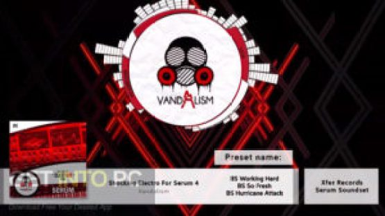 Vandalism Shocking Electro For Serum 4 (SYNTH PRESET, WAV) Direct Link Download-GetintoPC.com.jpeg