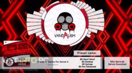 Vandalism Shocking Electro For Serum 4 (SYNTH PRESET, WAV) Latest Version Download-GetintoPC.com.jpeg