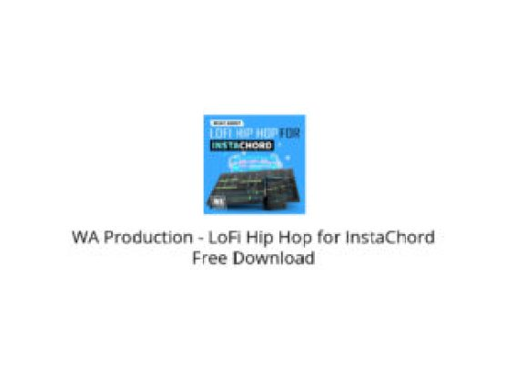 WA Production - LoFi Hip Hop for InstaChord Free Download.jpg