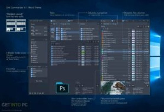 One Commander 2021 Direct Link Download-GetintoPC.com.jpeg
