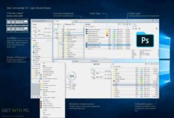 One Commander 2021 Latest Version Download-GetintoPC.com.jpeg