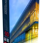 Graphisoft Archicad v18 DMG For Mac Free Download