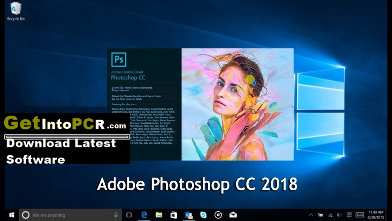 Adobe Photoshop Free Download Filehippo