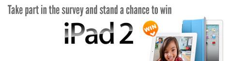 Win iPad 2