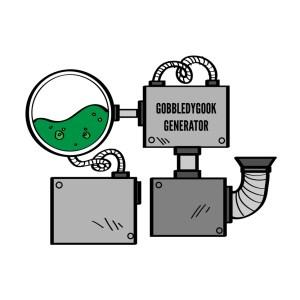 Habits of Defective Marketers: Gobbledygook generator