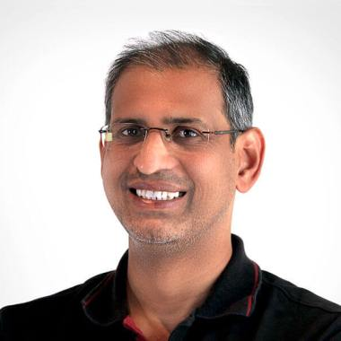 TM Arun Kumar