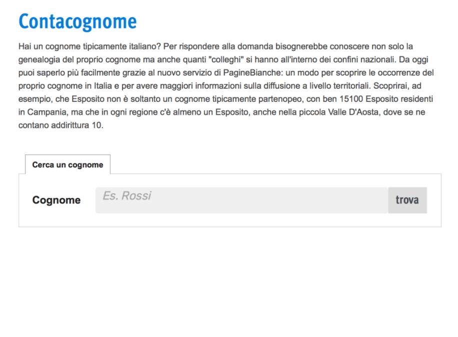 italian last name finder