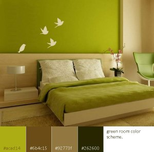 bedroom master scheme colors calming paint wall trends getitcut interior discover