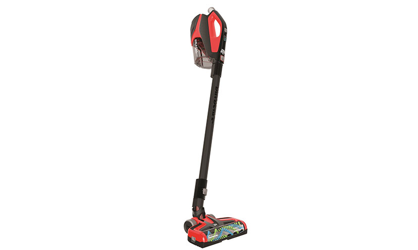 Enter to Win a Dirt Devil Vacuum!