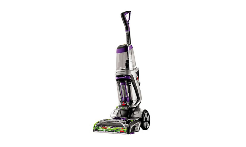 Enter to Win a BISSELL Pet Pro Carpet Cleaner!