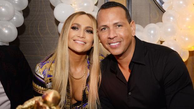 Jennifer Lopez Breaks Silence On Alex Rodriguez Engagement