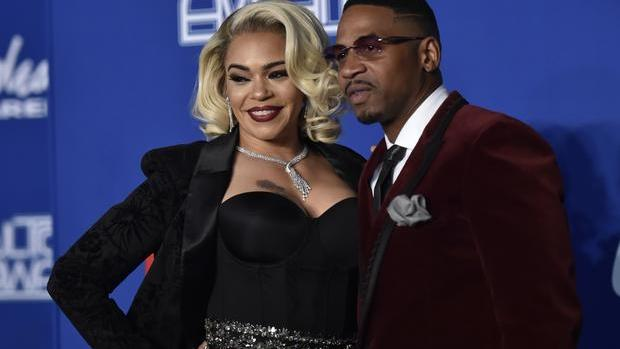 """Stevie J. Blasted For Being A Deadbeat Dad: """"Faith Evans Pays Her Child Support"""""""
