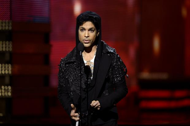 Prince's Memoir That He Was Working On Before Death Gets Release Date