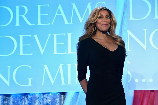 Wendy Williams Visited Welfare Check After Claims That Husband Is Poisoning Her: Report