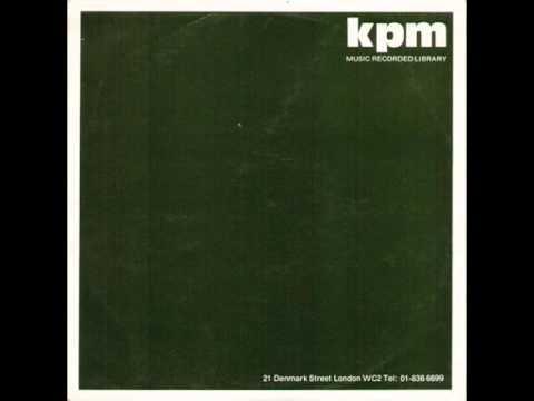Samples: Brian Bennett – Nuplex (1976)