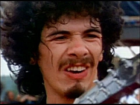 "Samples: Santana – Soul Sacrifice 1969 ""Woodstock"" Live Video HQ"