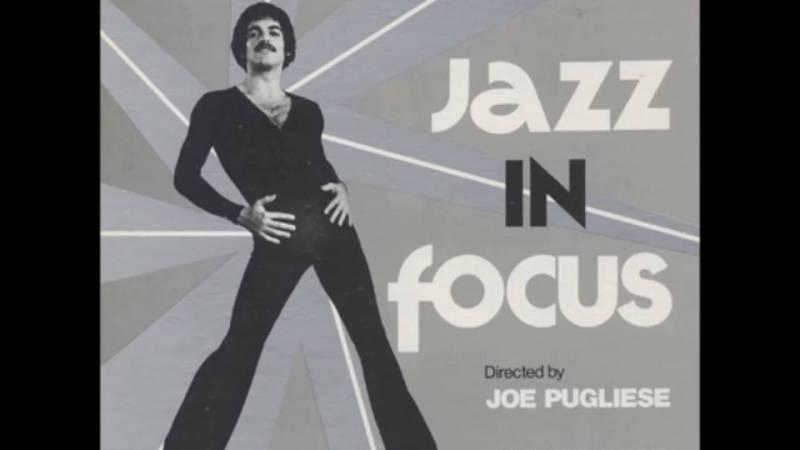 Samples: Joe Pugliese – Breathin