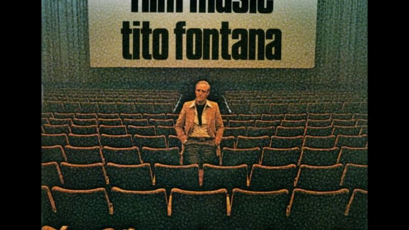 Samples: Tito Fontana – Tema di un poeta