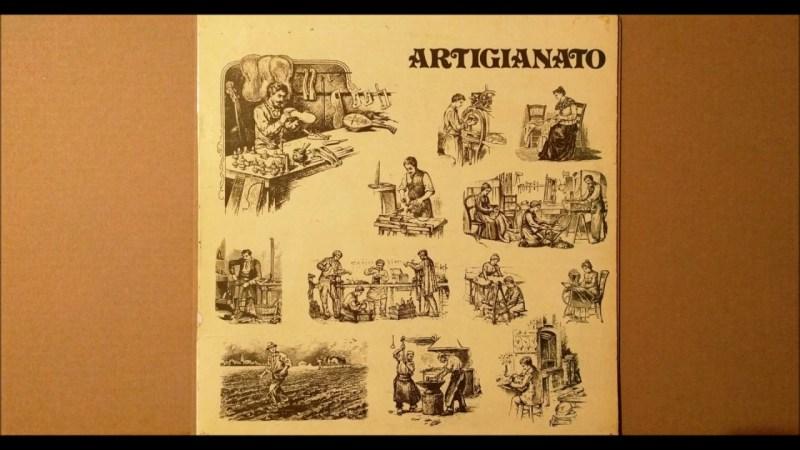 Samples: Giovanni Tommaso – Artigianato Orientale