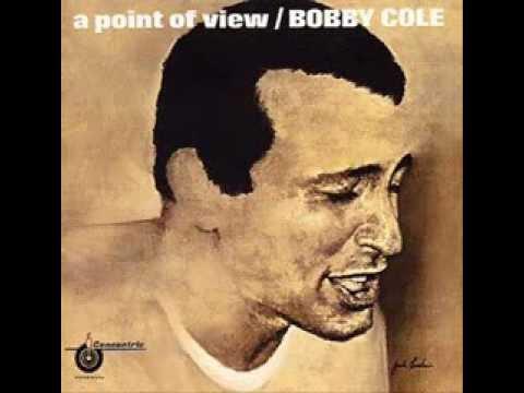 Samples: Bobby Cole-Lover Boy (Excellent Jazz Pop 1964 US)