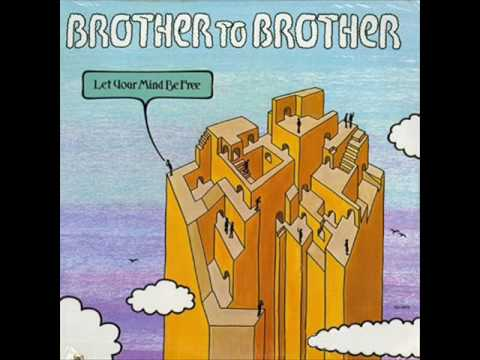 Samples: Brother To Brother – Visions