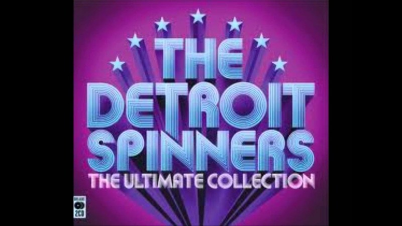 Samples: The Detroit Spinners – I'm Tired Of Giving