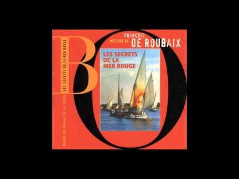 Samples: François De Roubaix – Mafia au Moyen-Orient (1975)