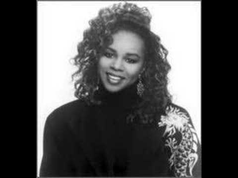 Samples: Deniece Williams – Cause You Love Me Baby