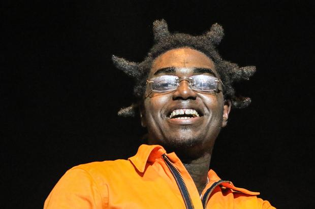 Kodak Black's Legal Team Are Unsure When He May Get Out Of Custody