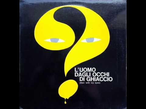 Samples: Peppino De Luca E I Marc 4 – L'Uomo Dagli Occhi Di Ghiaccio (Man With Icy Eyes)