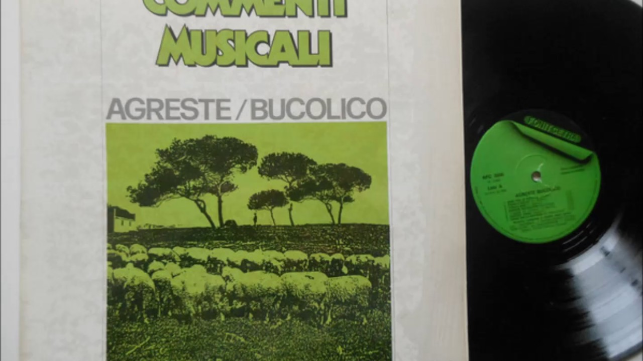 Samples: Giuliano Sorgini – Distese Verdi (upgrade)
