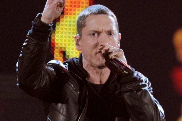 "Eminem Celebrates ""Relapse"" 10th Anniversary With New Merch"