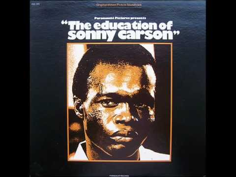 Samples: The Education of Sonny Carson OST – Track 11 – The Junkies (Leon Ware)