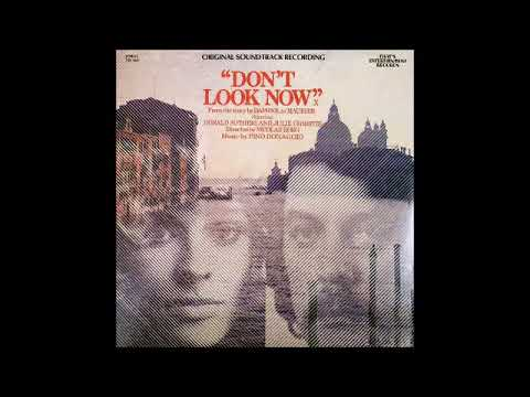 Samples: Pino Donaggio Don't Look Now OST Searching For Laura   YouTube