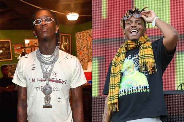 Young Thug & Juice WRLD Working On Joint Project: Report