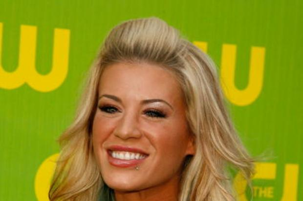 WWE Releases Statement On Ashley Massaro's Alleged Sexual Assault
