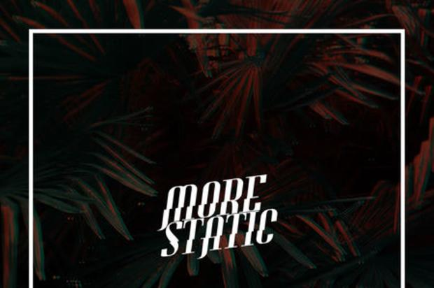 "K. Forest Is Back With ""More Static"""