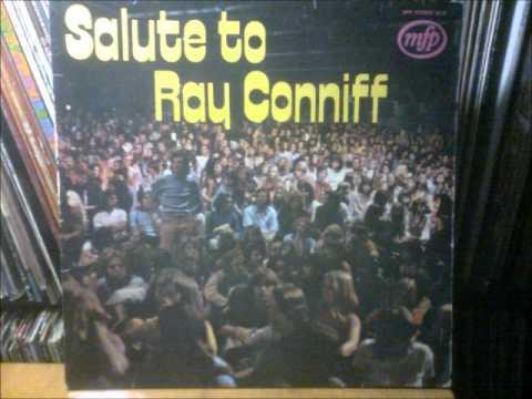Samples: Ray Conniff – Adagio