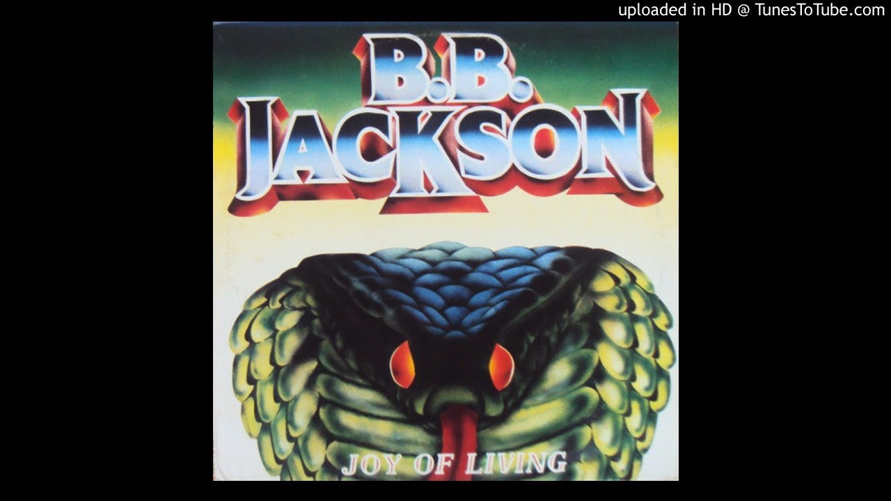 Samples: B.B. Jackson-Joy Of Living