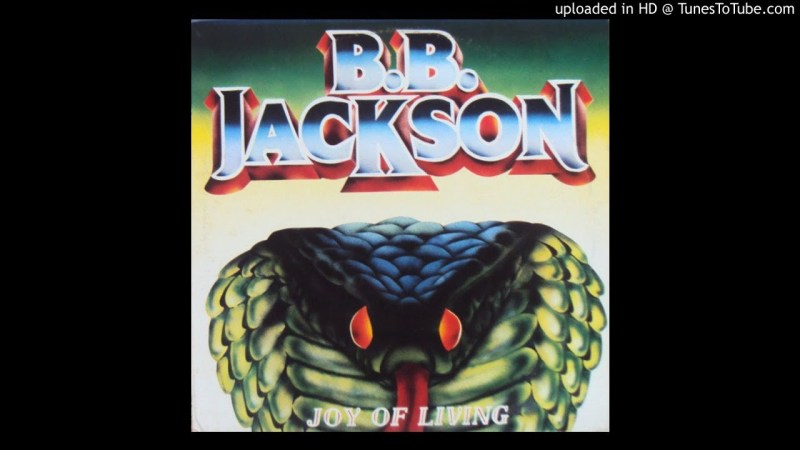 Samples: B.B. Jackson-Joy Of Living